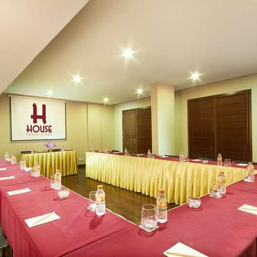 Sangkuriang Meeting Room