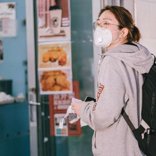 Travelling during the Pandemic: 5 Safety Tips