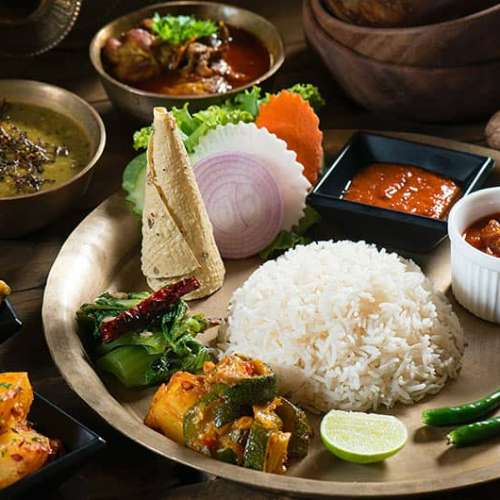 5 Tasty Meals to Accompany your Suhoor