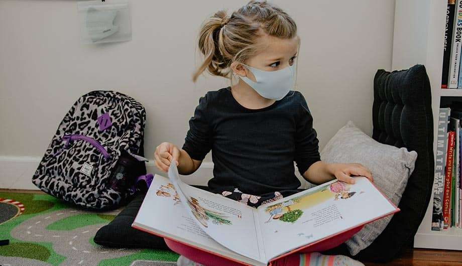 Tips on Traveling with Kids during the Pandemic
