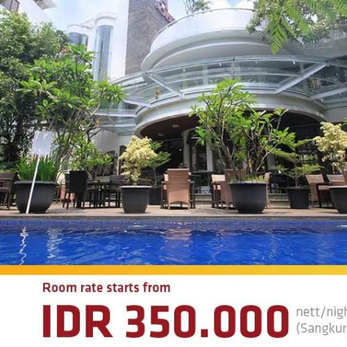 Plan your Trip to Bandung in New Normal Era with House Deal